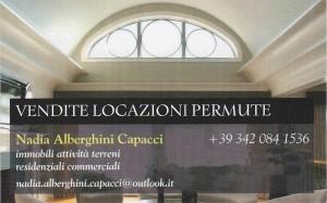 Logo ALBERGHINI CAPACCI PIRAZZINI