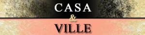 Logo Casa e Ville Immobiliare
