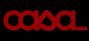 Logo CA.SA. sas intermediazioni immobiliari