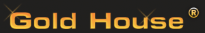 Logo Gold House