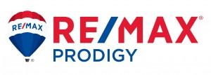 Logo REMAX PRODIGY