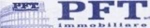 Logo PFT IMMOBILIARE