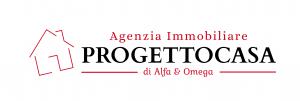 Logo Progettocasa di Alfa & Omega srls