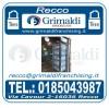 Logo GRIMALDI IMMOBILIARE DI RECCO