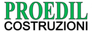 Logo PROEDIL COSTRUZIONI