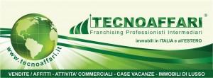 Logo Tecnoaffari
