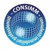 Logo Consimm agency