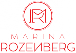 Logo Marina Rozenberg Top Property Solutions