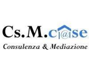 Logo CsMcase Agenzia Immobiliare Lecce