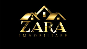 Logo ZARA immobiliare